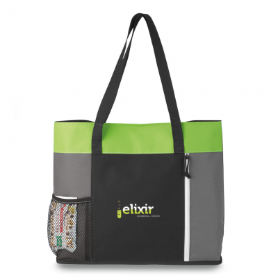 Alliance Convention Tote Green