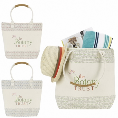 Atchison® Countryside Cotton Tote Bag