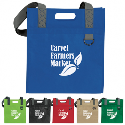 Atchison® Dual Carry Tote Bag