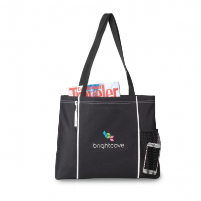 Classic Convention Tote Black