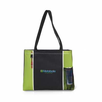 Classic Convention Tote Green