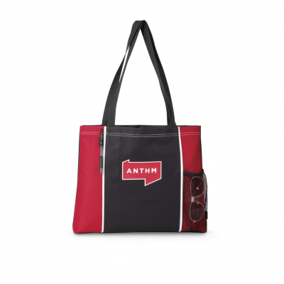 Classic Convention Tote Red