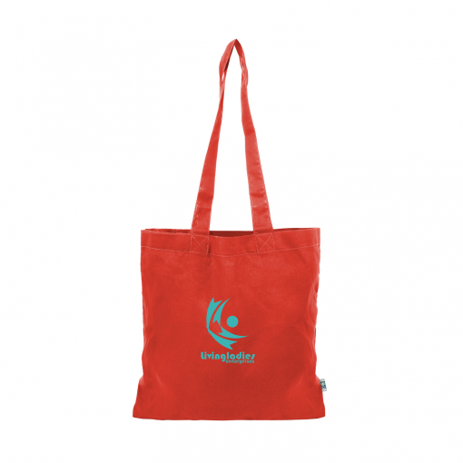 Colored Economy Tote Bag