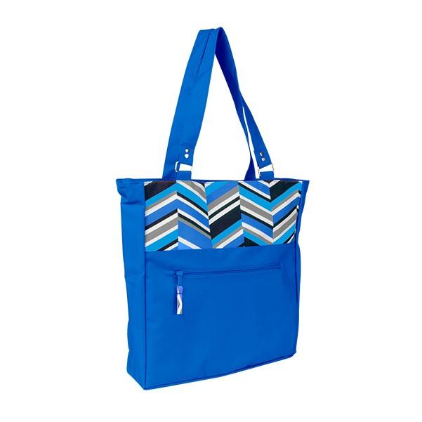 01d4b82cb Dallas Tote Bag | Branded Totes