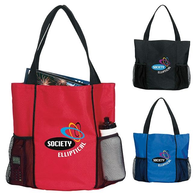 Essential Tote Bag
