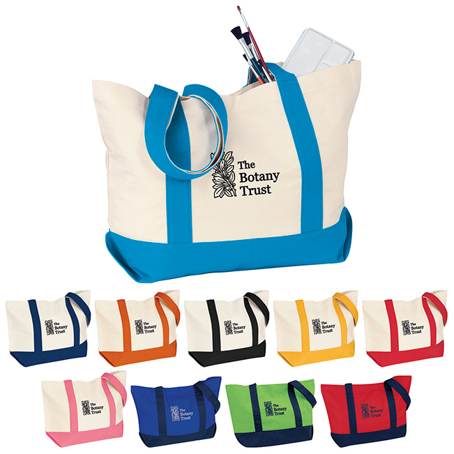 Medium Snap Tote Bag