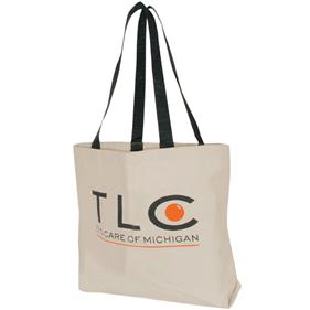 Natural X-Large Tote Bag