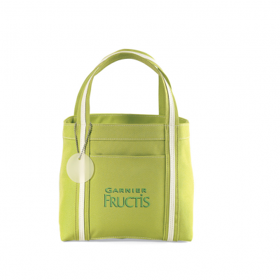Piccolo Mini Tote Green