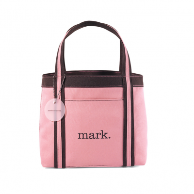 Piccolo Mini Tote Pink