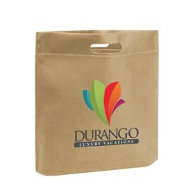 Poly Pro Large Heat Sealed Tote Bag