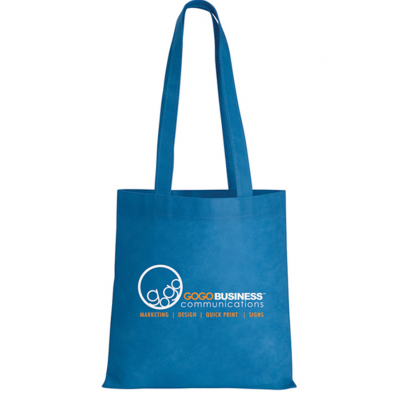 Poly Pro Magazine Tote Bag