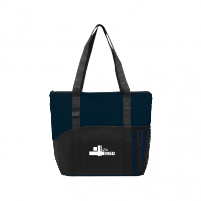 Poly Pro Pocket Tote Bag