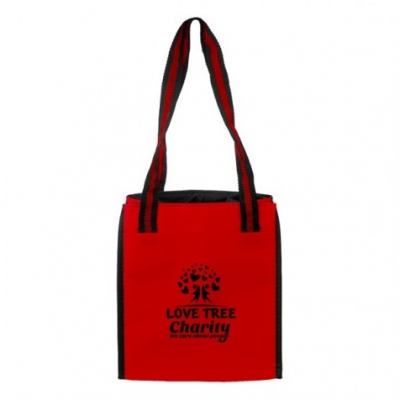 Poly Pro Tote Bag Cooler