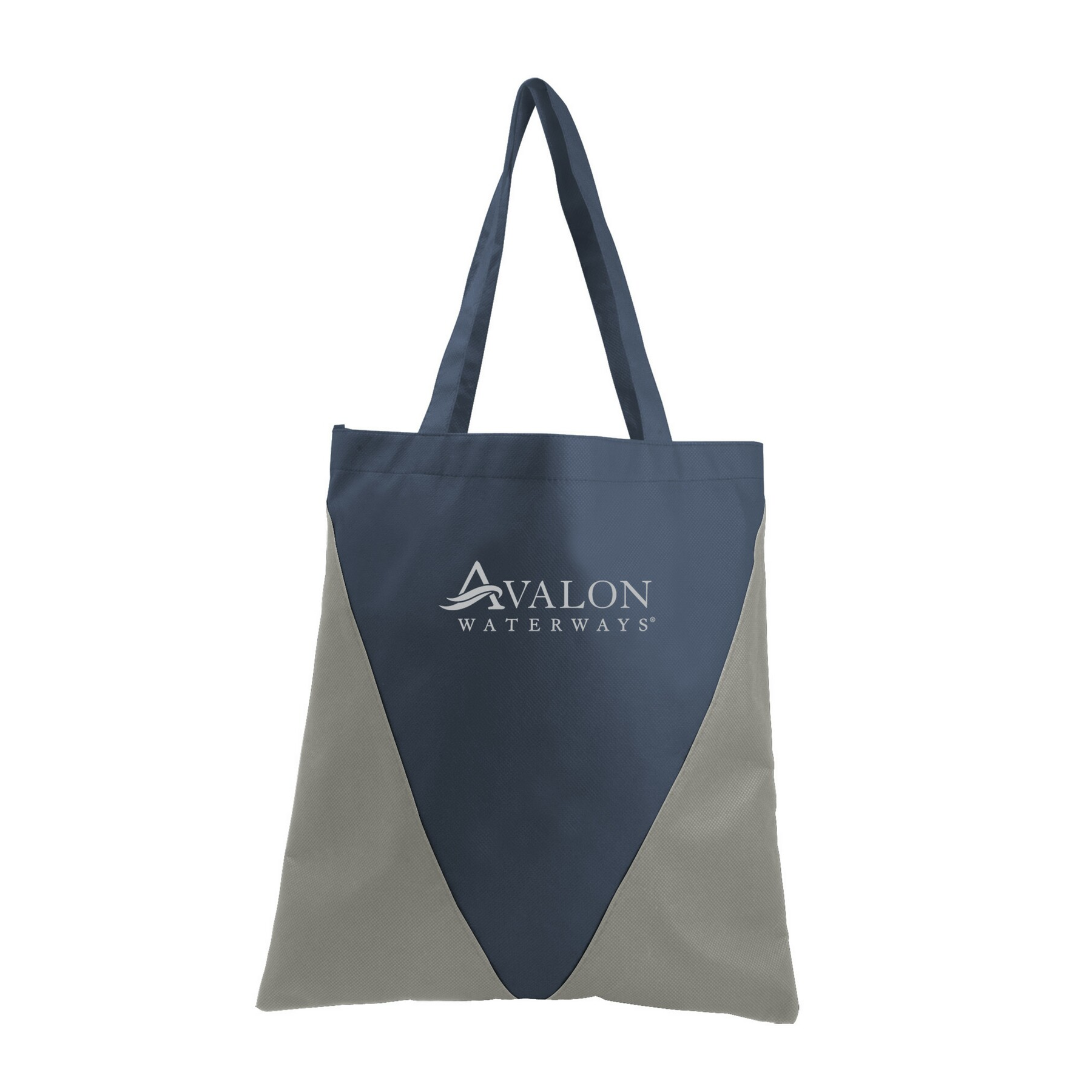 Poly Pro Triangle Tote Bag