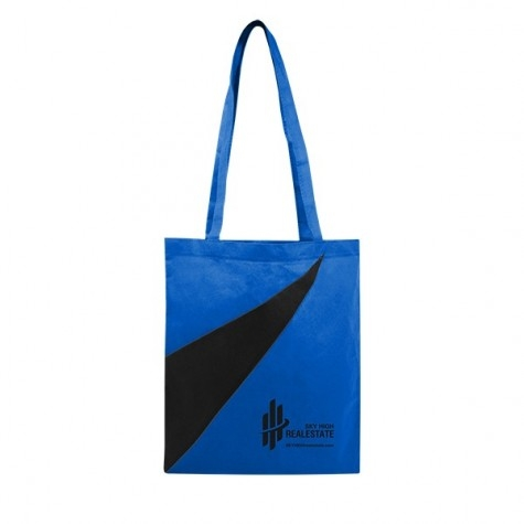 Poly Pro Wedge Tote Bag