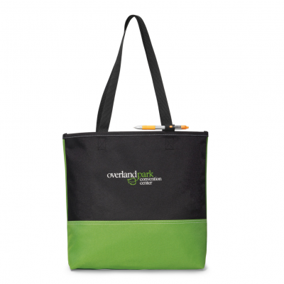 Prelude Convention Tote Green