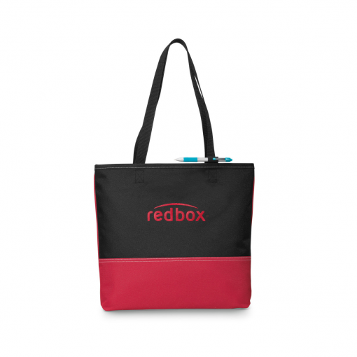 Prelude Convention Tote - Red