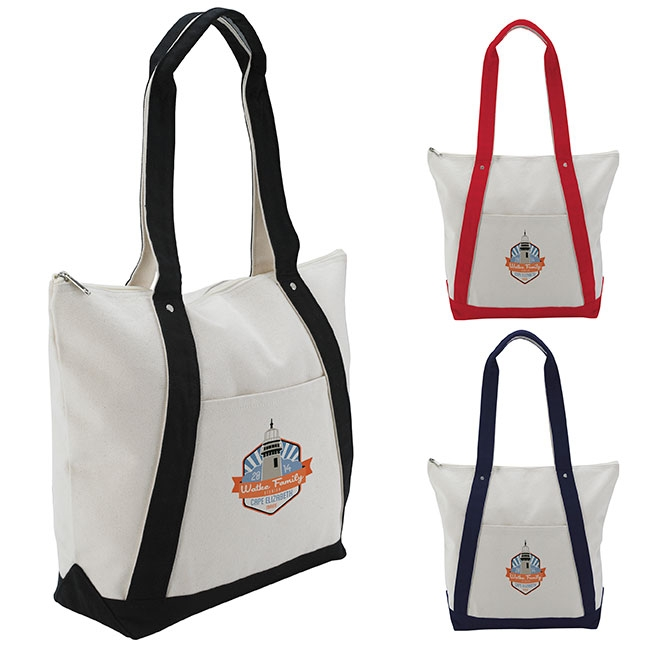 Rivage Tote Bag