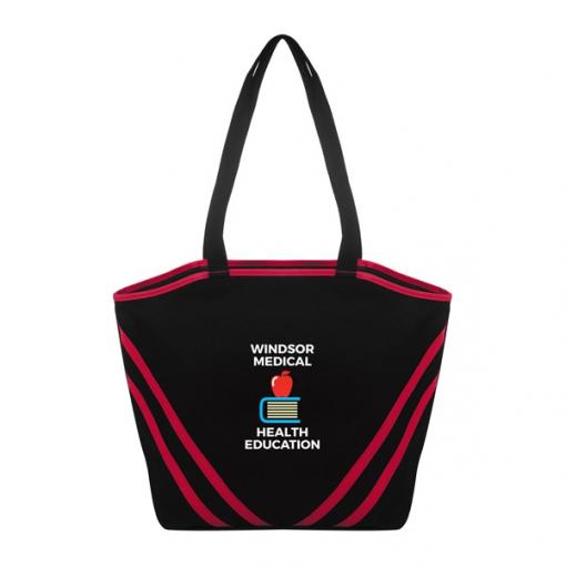 Sport Tote Bag