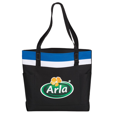 Branded Convention Tote