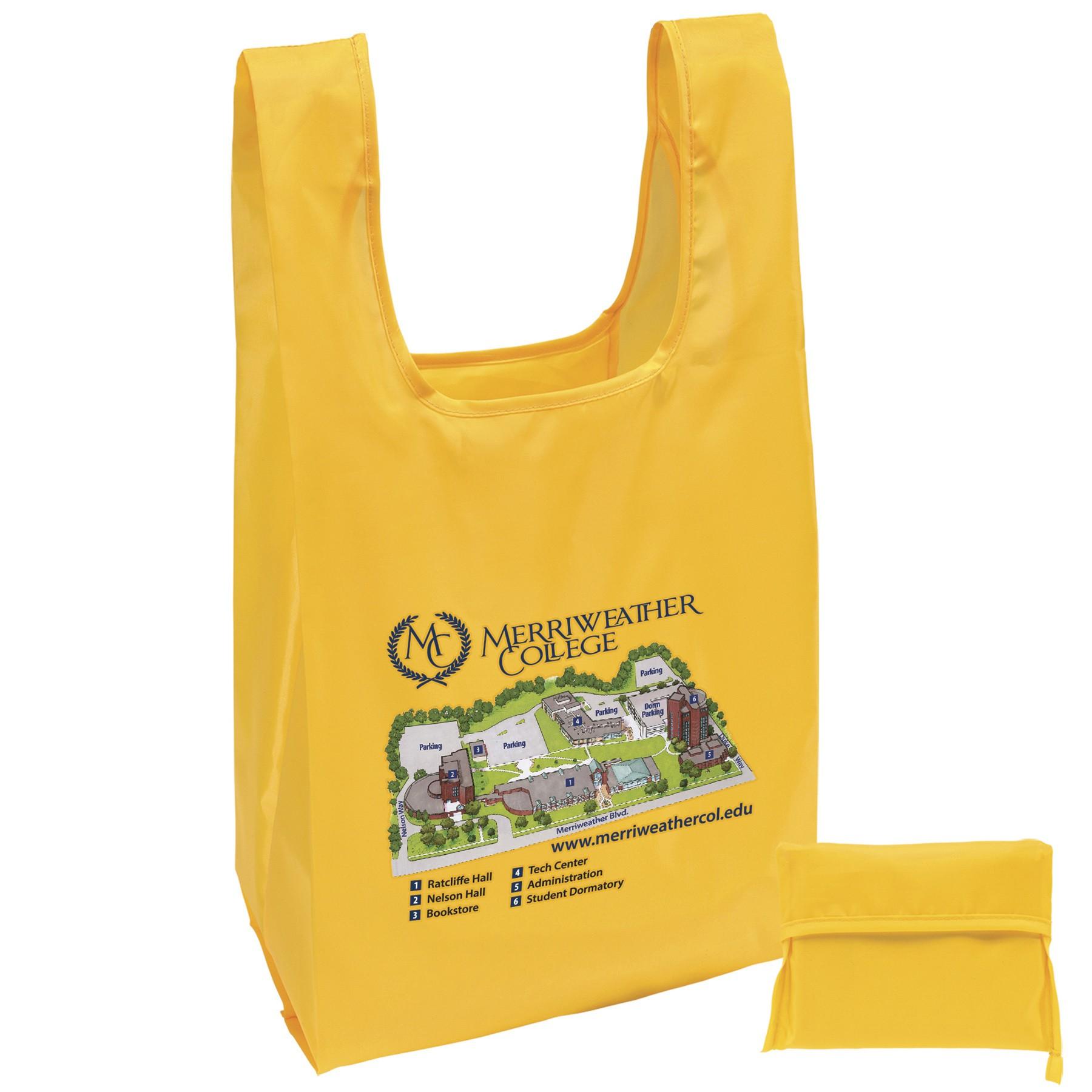 T-Pac Tote Bag - ColorVista