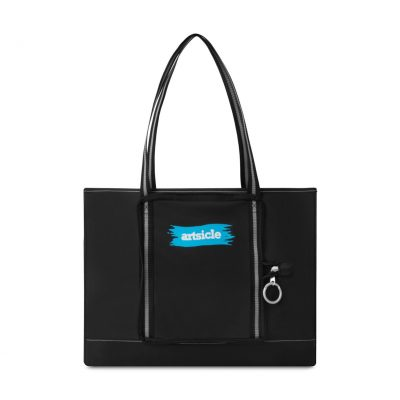 Everyday Packaway Tote - Black