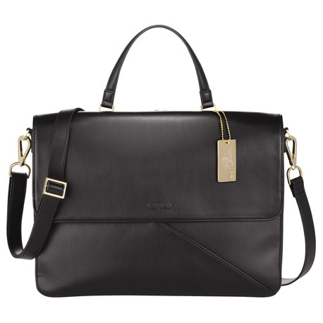 """Kenneth Cole 15"""" Cross Body Computer Tote"""