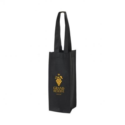 Poly Pro Wine Tote Bag