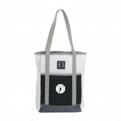 Sports Mesh Tote Bag