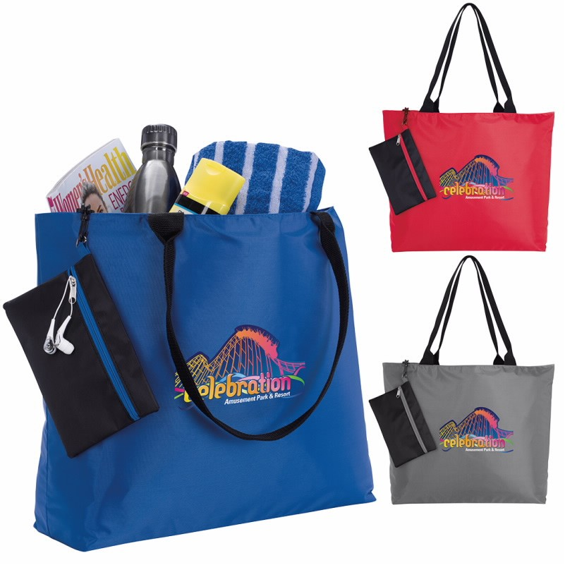 GoodValue® Casual Sport Tote Bag
