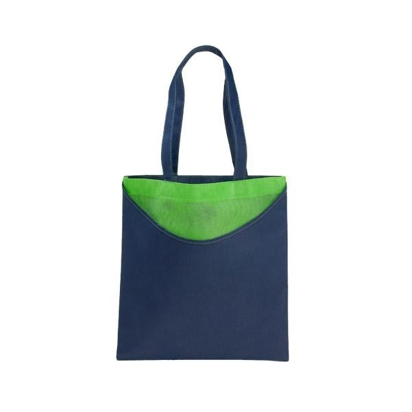 Poly Pro Scoop Tote Bag