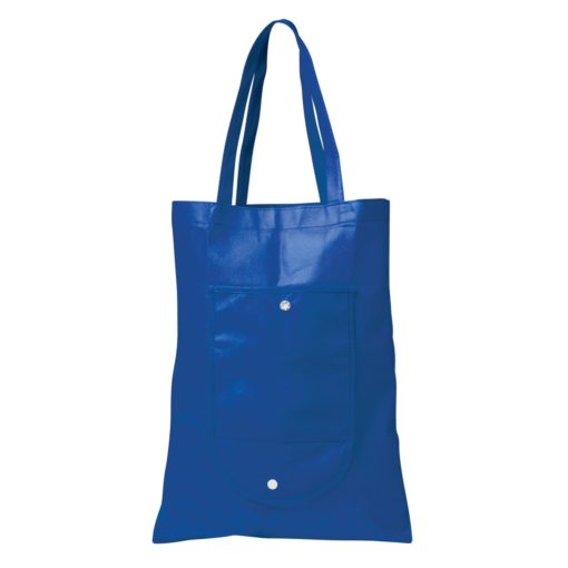 Cove Fold-Up Tote Bag