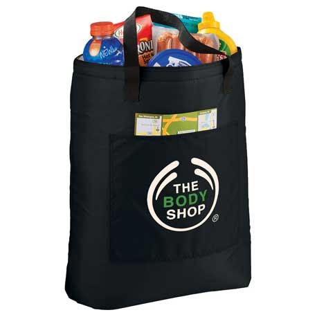 Superstar Large 24-Can Cooler Tote