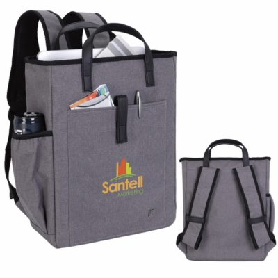 KAPSTON™ Pierce Tote-Pack