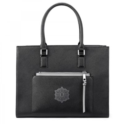Concrete Jungle Tote