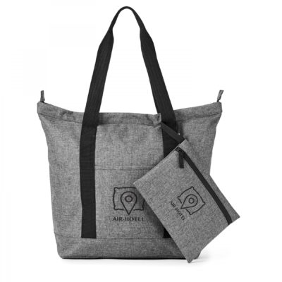 Nomad Must Haves Tote