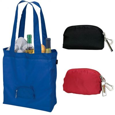 Compatto Foldable Tote