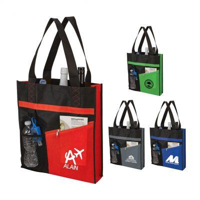 Westport Tote Bag