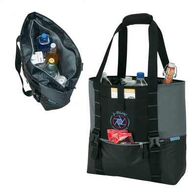 iCOOL 36-Can Cooler Tote