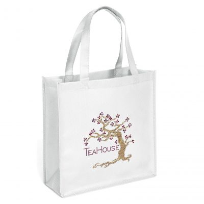 Abe Celebration Tote Bag (Sparkle)