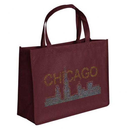 Ben Celebration Tote Bag (Sparkle)