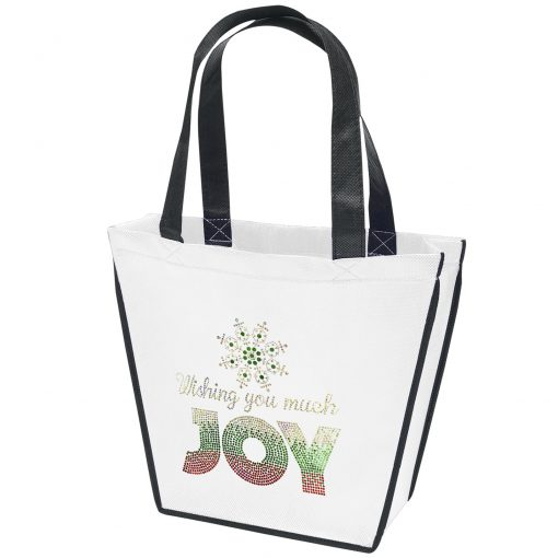 Carnival Tote Bag (Sparkle)