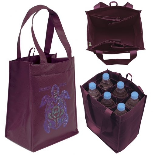 Cubby™ Tote Bag (Sparkle)