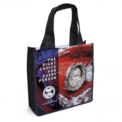 Dali Tote Bag (Sublimation)