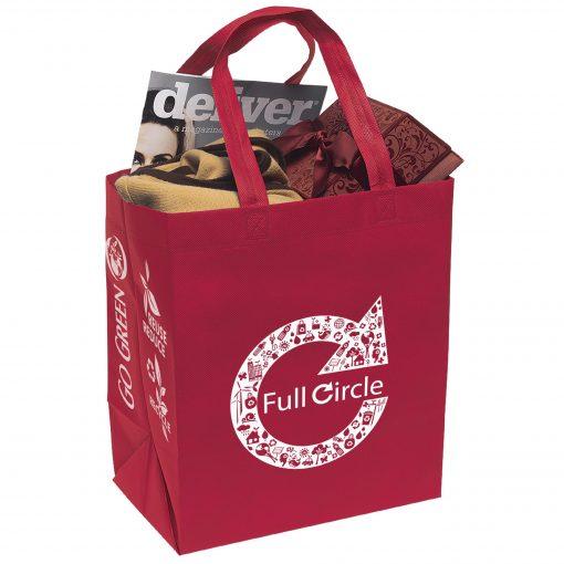 Economy Tote Bag (Screen Print)