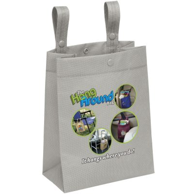 Hang Around™ Tote Bag (ColorVista)