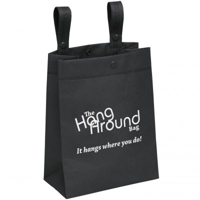 Hang Around™ Tote Bag (Screen Print)