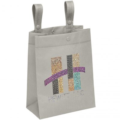 Hang Around™ Tote Bag (Sparkle)