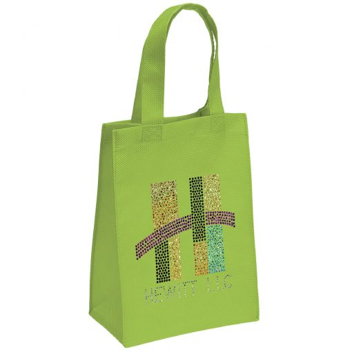 Ike Celebration Tote Bag (Sparkle)