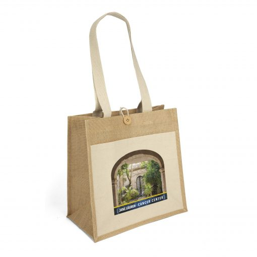 Izzy™ Tote Bag (ColorVista)